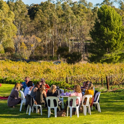 Clare Valley Gourmet Weekend returns in May