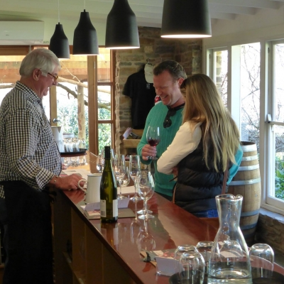 Clare Valley Experiences