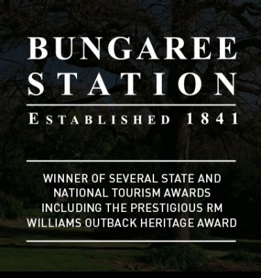 Bungaree Station