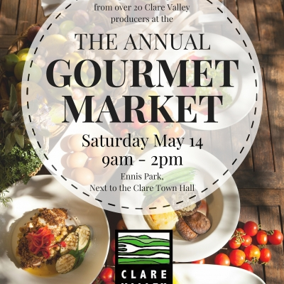 Clare Valley Cuisine Market Saturday 14th May