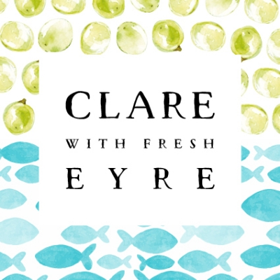 Clare with Fresh Eyre returns in October
