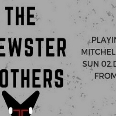 The Brewster Brothers at Mitchell Wines