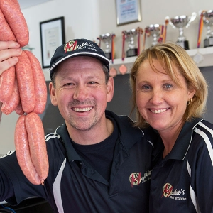 Mathie's Meat Shoppe