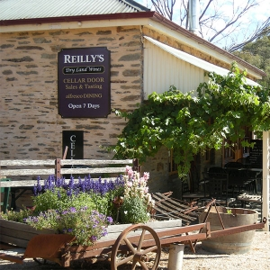 Local Characters | South Australia - Clare Valley Tourism ...