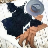 Click to view on instagram Gourmet weekend outfit sorted! Wine in the cutest outfits this season! Our 'miss me yet' playsuit in black, pair with a stiff brim hat+boots and turn some heads! #sale #skirts #shopthelook #onlineboutique #style #boots #knits #winterfashion #playsuits #gourmetweekend #clarevalley www.skinnyfools.com.au